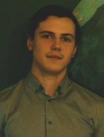 Фото. Иван Жданов Alifan (Ivan Alifan, р. 1989) – современный художник-фигуративист
