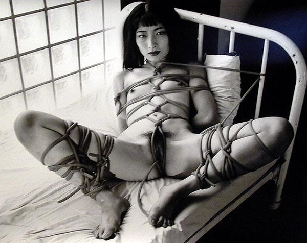 фото знаменитых фотографов эротика