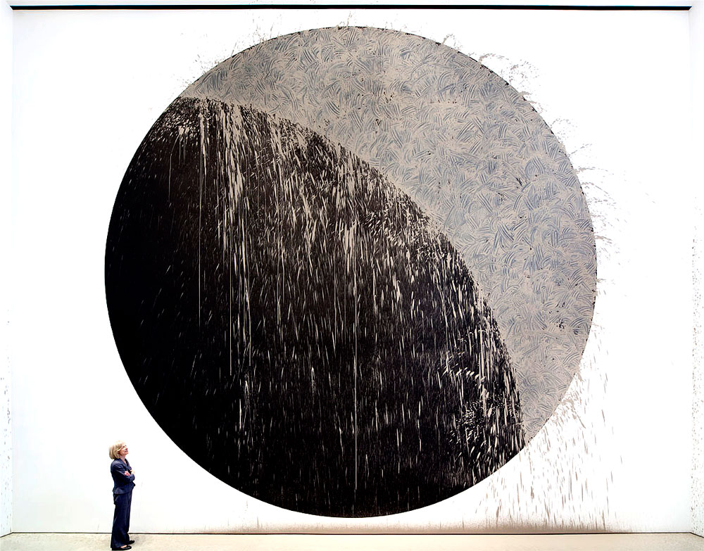 analysis of 3 d artist richard long See a complete list of paintings by each artist in the collection.